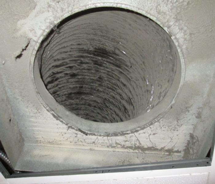 HVAC Cleaning Before