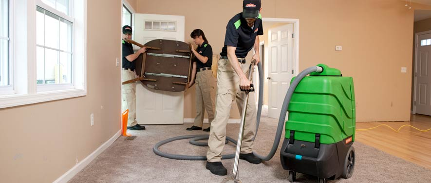 Indian Wells, CA residential restoration cleaning